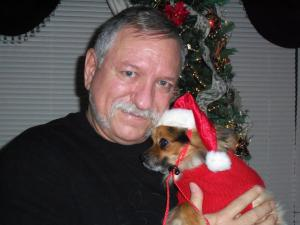 Louie's Last Christmas we will ever celebrate.